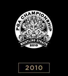 2010 PGA Championship, Whistling Straits