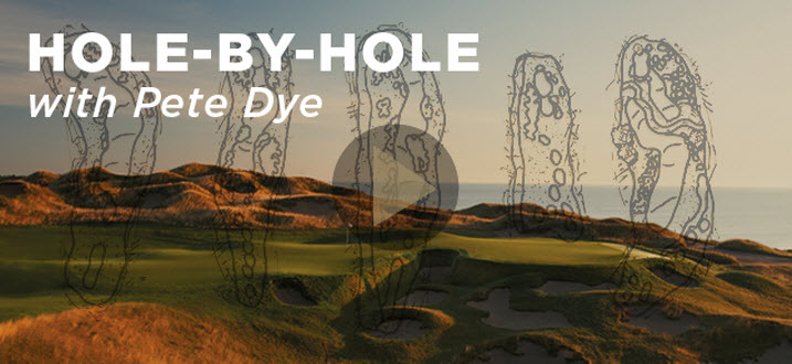 Hole-By-Hole with Pete Dye