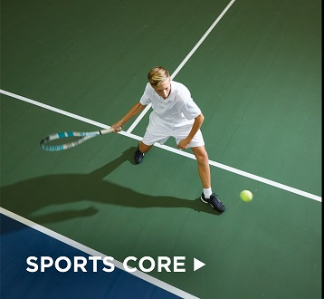 Sports Core