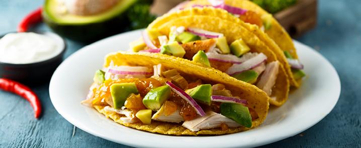 Spanish Tacos